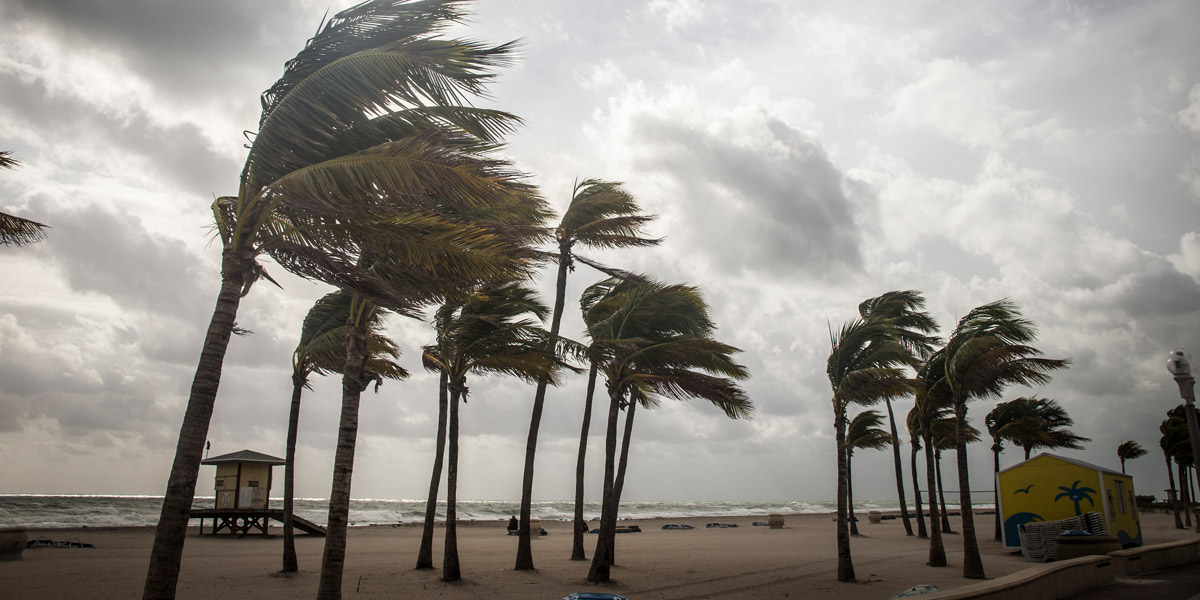 Prepare your roof for hurricane season