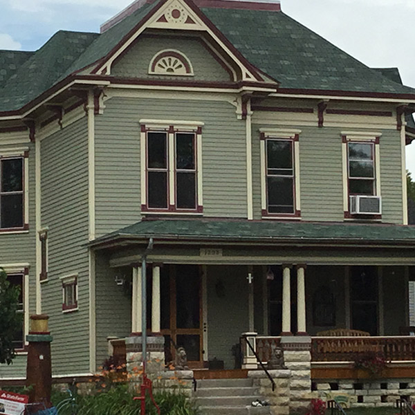 New Shingles For Historic Homes Asphalt Life