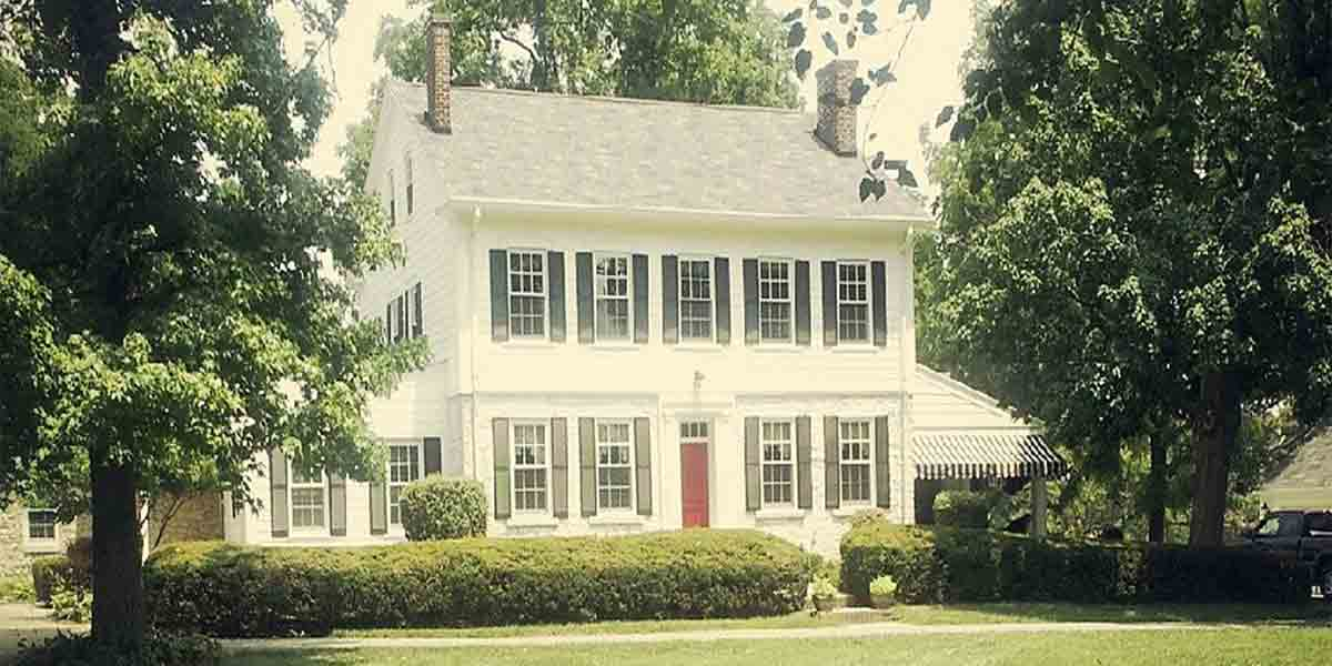 Historic Centerville Home gets brand new Atlas Roofing System