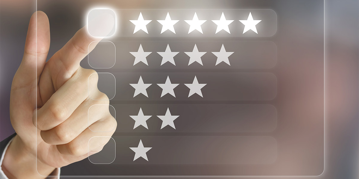 Contractor Tips for Better Reviews