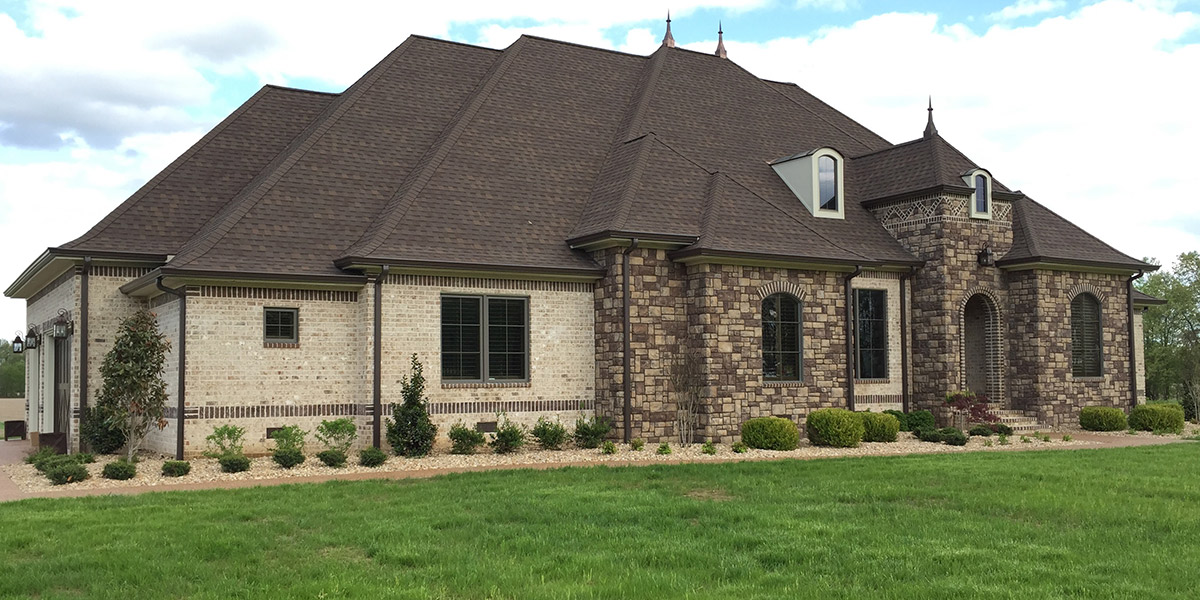 Beautiful Kentucky Home With Atlas Shingles