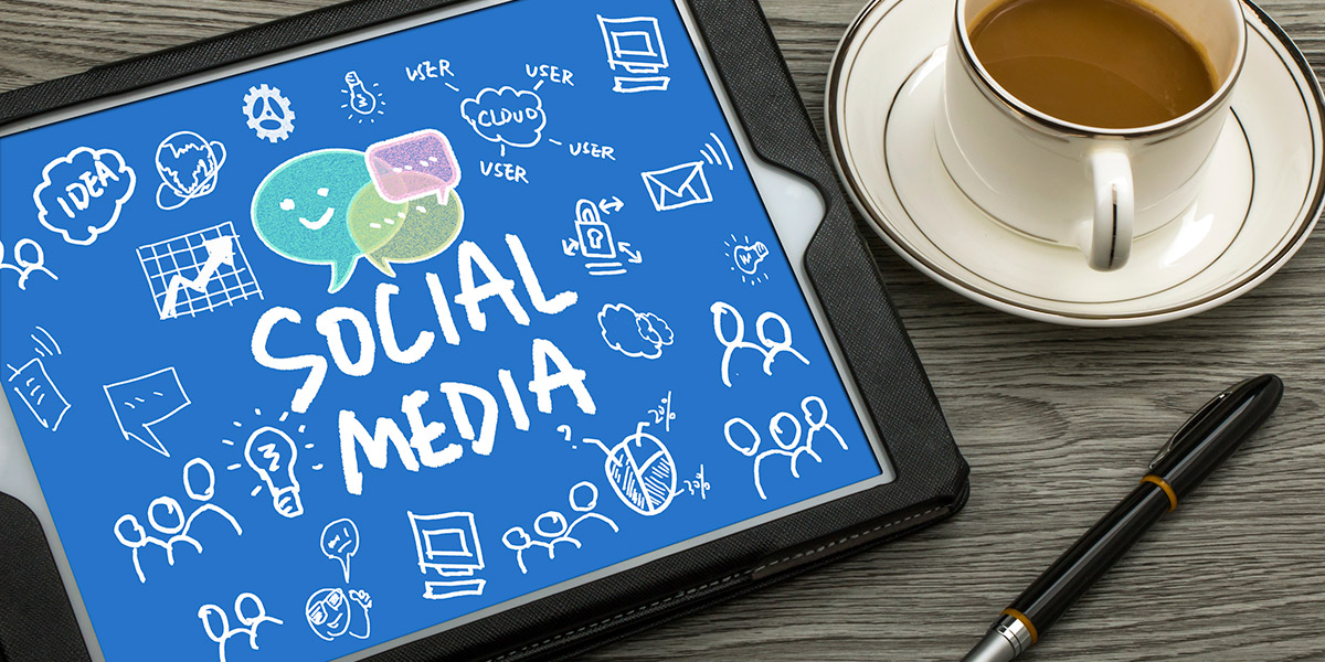 using social media to boost roofing business
