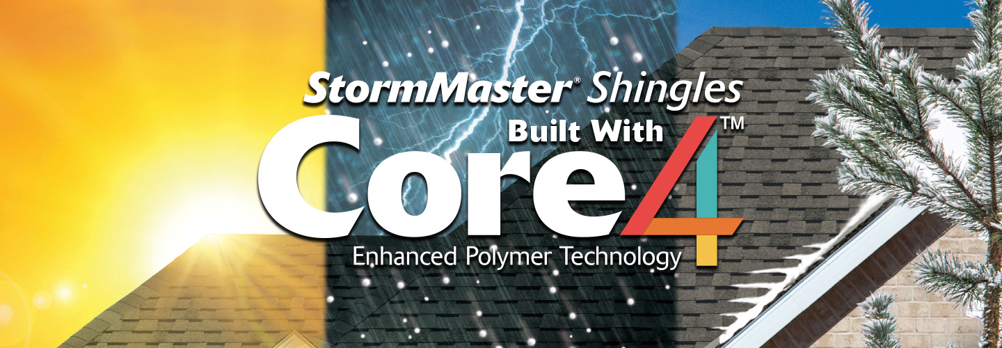 Core4 Enhanced Polymer Technology