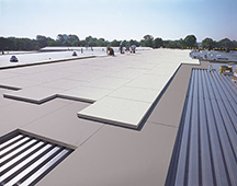 Atlas Roof Insulation Is Well Established In The Building Materials  Industry Through Its ACFoam® Family Of Insulation Products. Cores Of These  Products Are ...