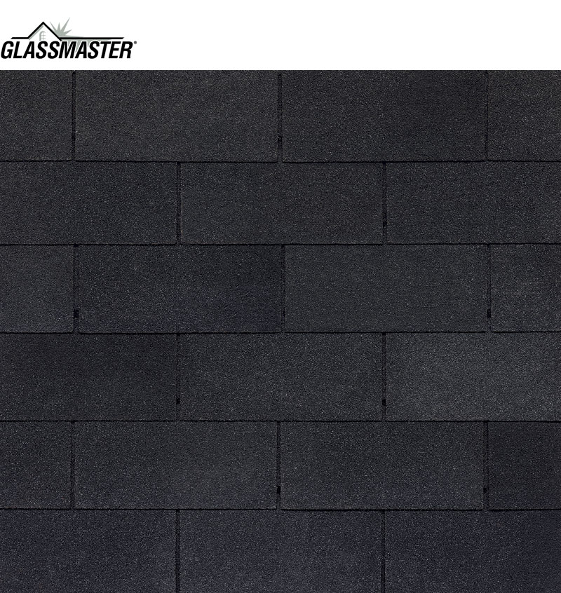 Glassmaster 3 Tab Shingles Atlas Roofing