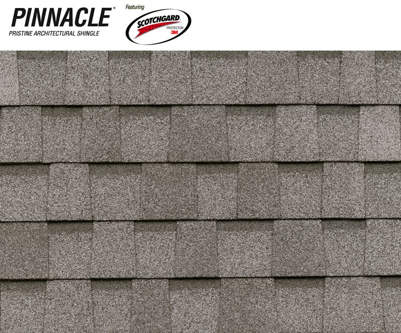 architectural shingles colors. Perfect Shingles Pinnacle Pristine Oyster Featuring Scotchgard Protector With Architectural Shingles Colors