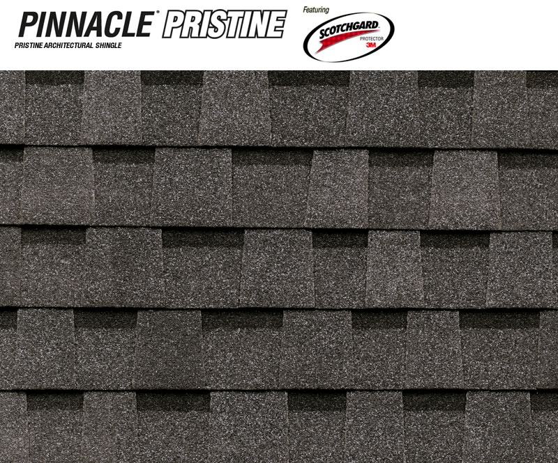 charcoal roof shingles dimensional shingles pinnacle pristine atlas roofing