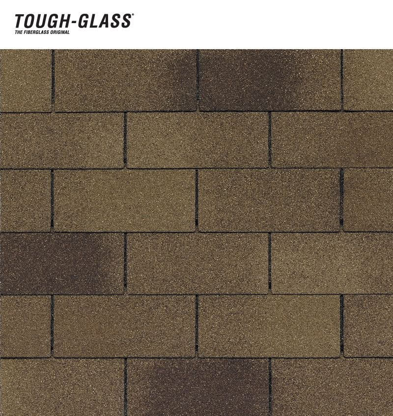 Tough Glass 3 Tab Shingles Atlas Roofing