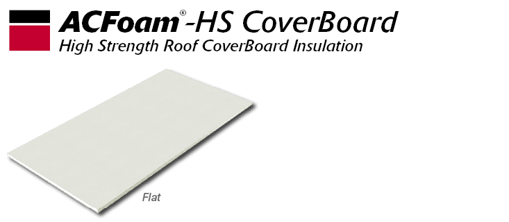 ACFoam-HS Coverboard