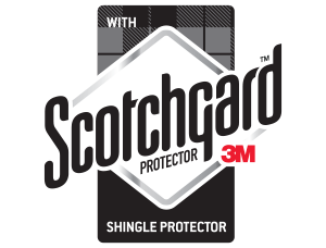 Shingle Scotchgard™ Protector