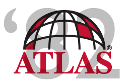 Marvelous 1982   Atlas Roofing Corporation Created With Corporate Headquarters In  Meridian, MS. The Humble Beginnings Of Atlas Consisted Of One Plant, ...