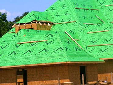 Atlas Roofing offers a full line of roof underlayments for any project.