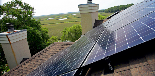 If you're adding solar panels to your existing roof, be sure to understand how the installation will alter your asphalt roof warranty.