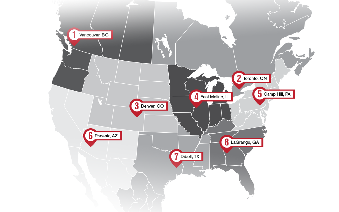 polyiso insulation sales reps  atlas roofing - click here to download this map