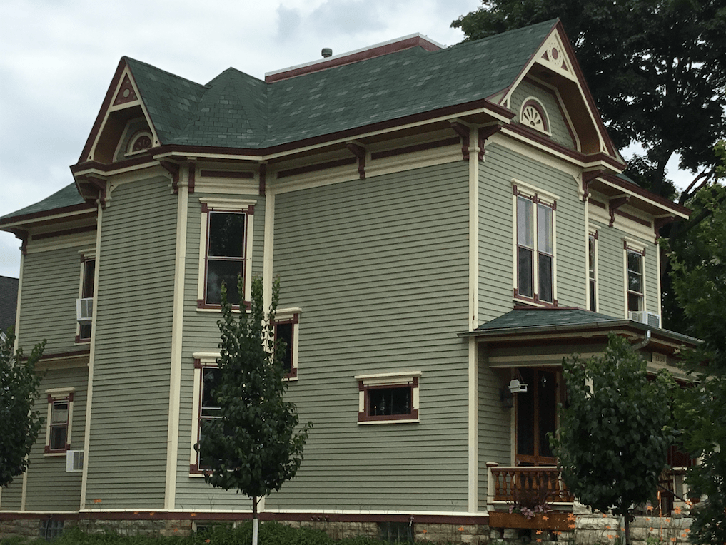 New Shingles For Historic Homes Reading Time 5 Minute
