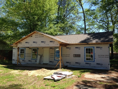 Lauderdale County Habitat for Humanity