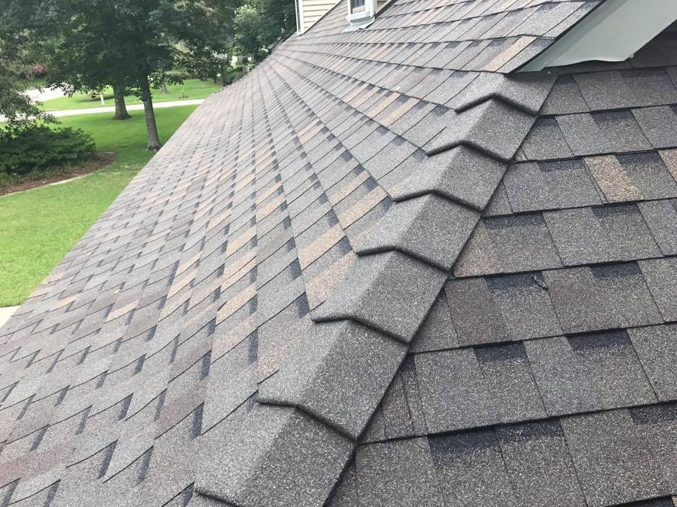 Pro Cut High Profile H&R Shingles Gallery