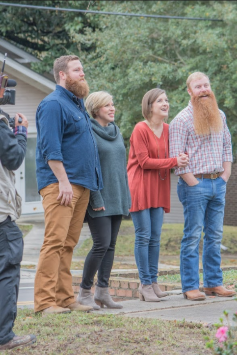 Final Reveal - Smith Family - HGTV Home Grown