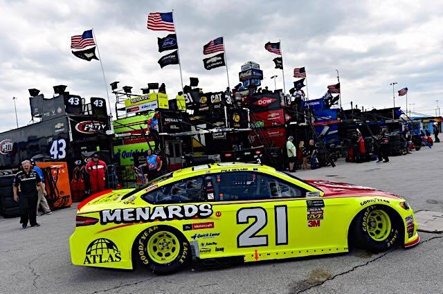 Menards Race Weekend May 2018