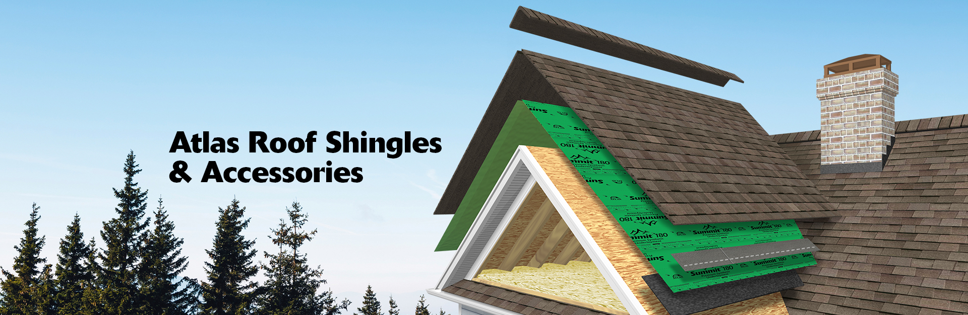 Roof Shingles And Accessories Atlas Roofing
