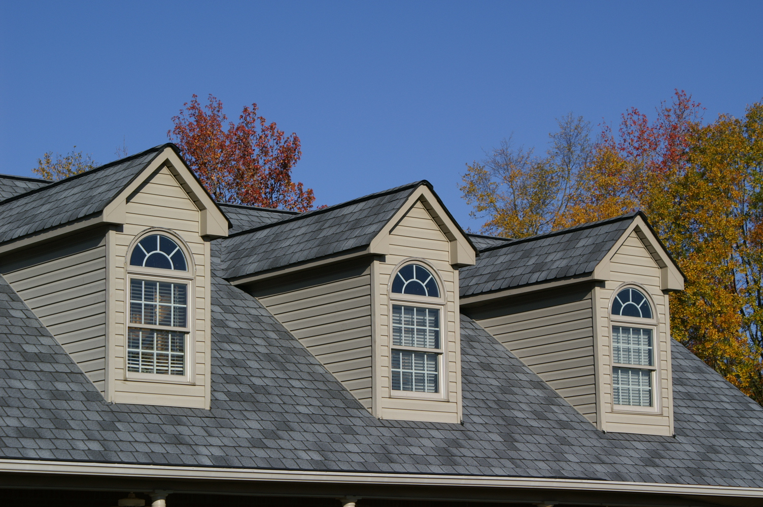 StormMaster® Slate Featuring Scotchgard™ Protector Roof ...