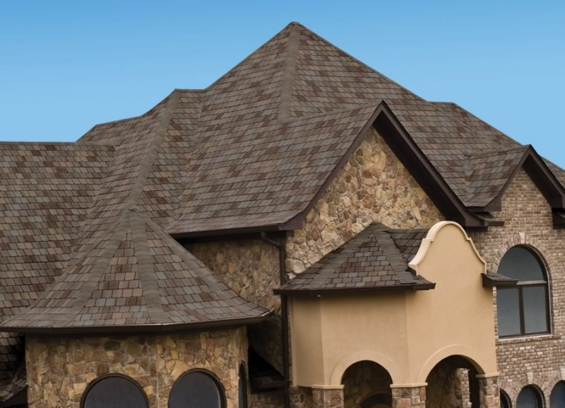 Roofing Manufacturers Reveal New Roofing Products For 2013