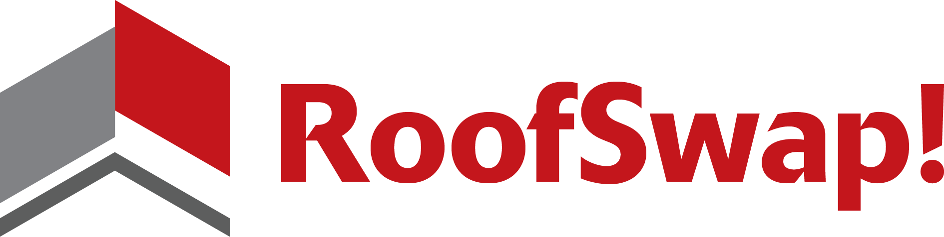 Roof swap logo
