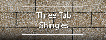 Three Tab Shingles Selector