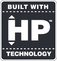 Atlas HP logo