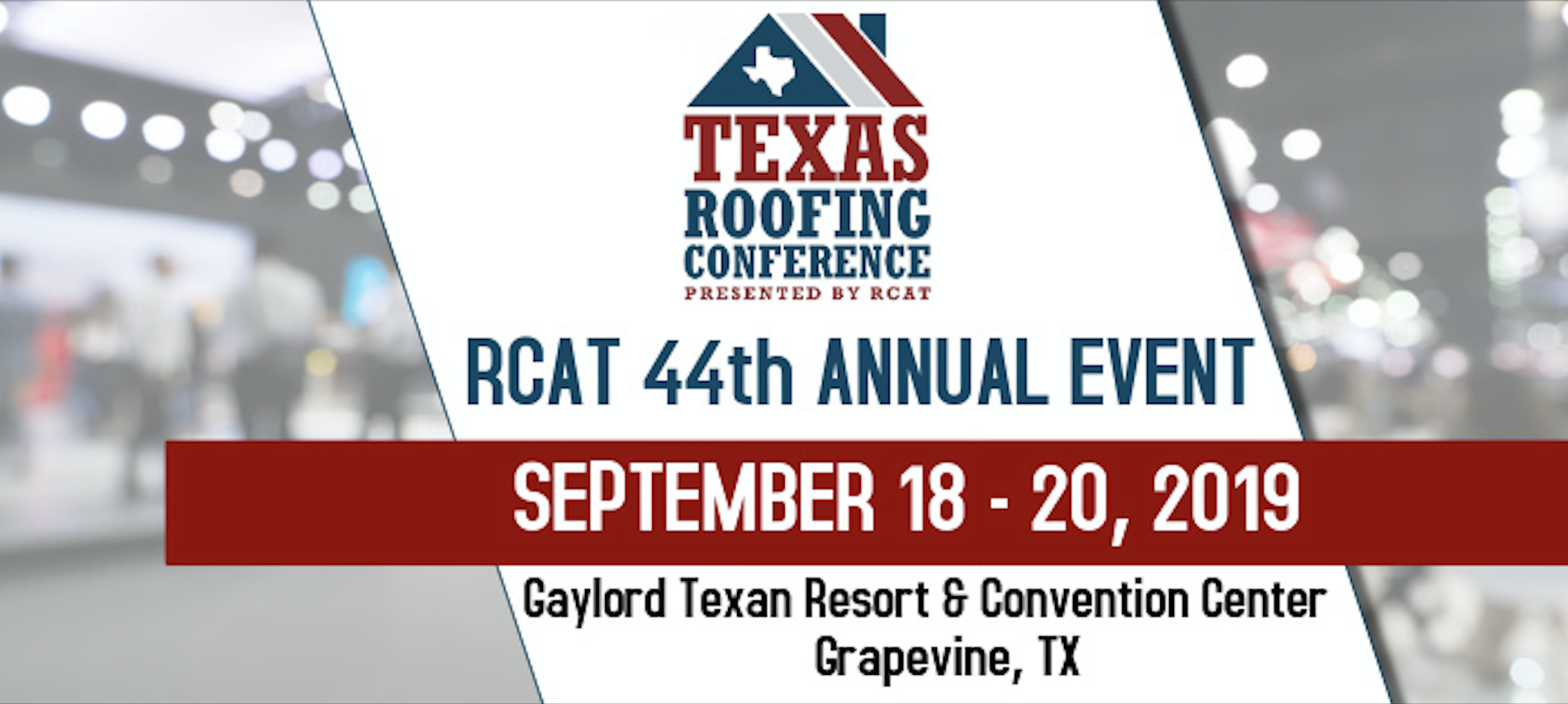44th Annual Texas Roofing Conference